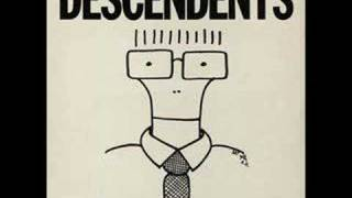 Watch Descendents Tonyage video