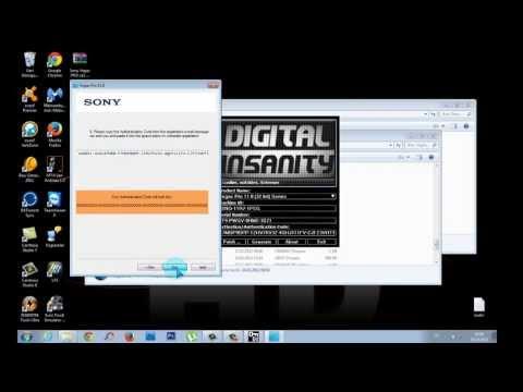 Sony Vegas Pro 12 Keygen Digital Insanity Download