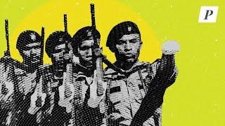 The History of Timor Leste