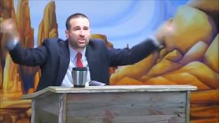 Video: Get out of my Baptist Church if you do not believe in Trinity! - Steven Anderson
