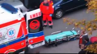 Brutalne Zabójstwo w Łodzi 18+