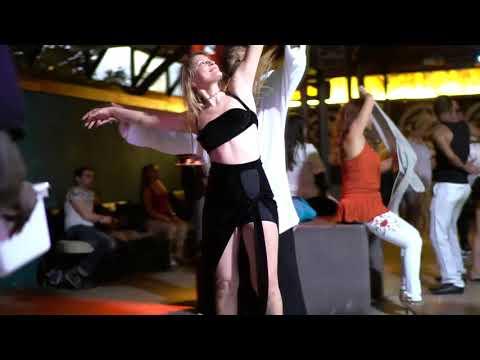 MAH01109 BDA2018 Social Dances TBT ~ video by Zouk Soul