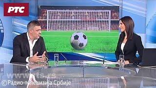 Milošević: Očekujem meč bratskih timova
