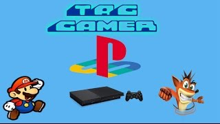 El Tag gamer