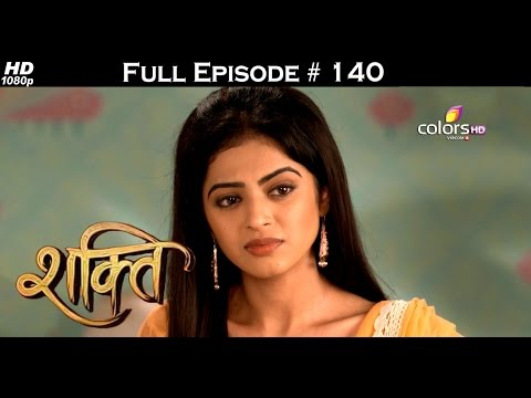 Shakti - 5th December 2016 - शक्ति - Full Episode (HD) thumbnail