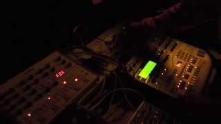 Zaoua /// Warp Zone 5 /// BRZ VS STIJE Live set