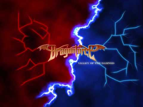 Dragonforce-fury Of The Storm video