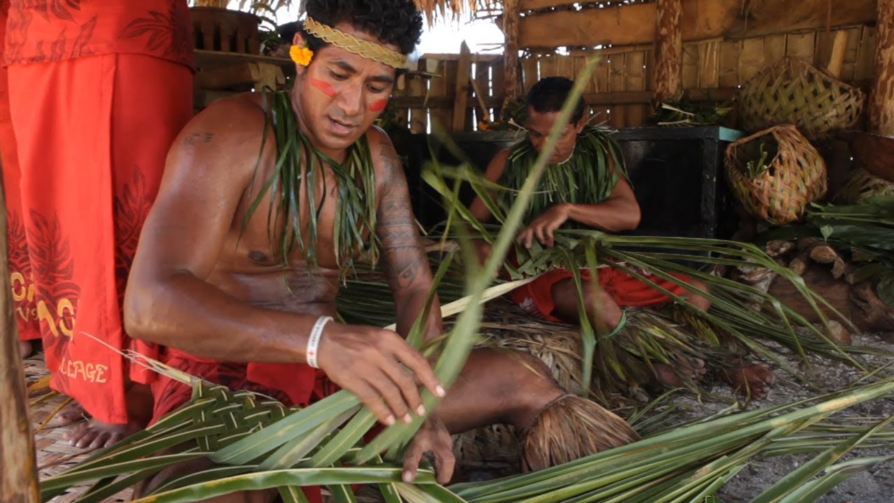 Samoan Culture And Traditional Tattooing 2013 Travel Video Guide Youtube