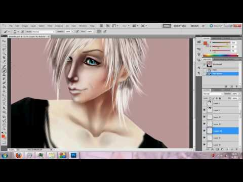 ::WithLove:: SpeedPainting
