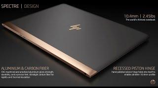 Top 5 Best Ultrabooks | Thinnest Laptop of 2018