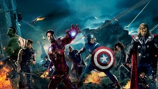 MARVEL'S THE AVENGERS: THE SERIES Opening Credits