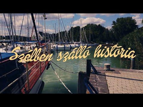 Nemzeti Hang - Szélben szálló história | OFFICIAL MUSIC VIDEO |