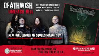 DEATHWISH - Rock N Roll's One Hell Of A Drug (audio)