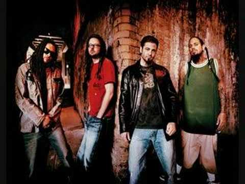 Korn - Inside Out Video