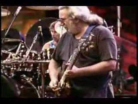 Grateful Dead - Built To Last Video