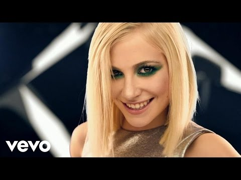 Pixie Lott - Kiss The Stars Music Videos