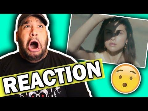 Selena Gomez ft. Gucci Mane - Fetish (Official Audio) REACTION