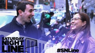 Saturday Night Line: SNL Fans Test Their Kevin Hart Knowledge