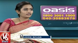Infertility Problems | Oasis Centre for Reproductive Medicine | Good Health | V6 News
