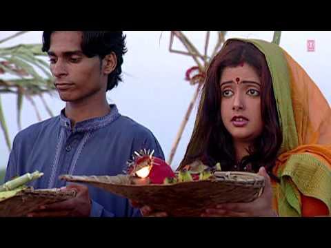 Chhathi Maai Ke Aarti Utara Bhojpuri Chhath Geet Full Video...