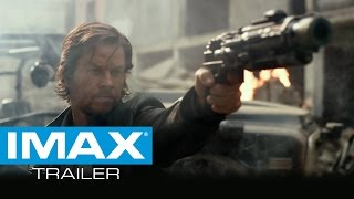 Transformers: The Last Knight IMAX® Trailer