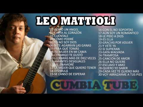 Leo Mattioli - Enganchados Mix Vol 4