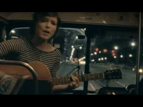 Missy Higgins - Peachy (Official Video) with Lyrics