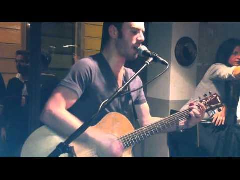 Damien Pisano - Im Still Standing (cover)
