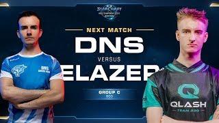 Elazer vs DnS ZvP - Ro16 Group C Winners - WCS Winter Europe