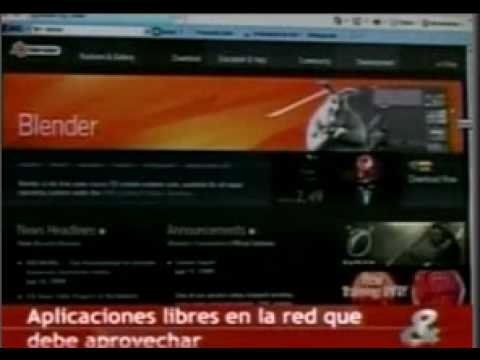 Diseño Grafico Video y Audio en Software Libre