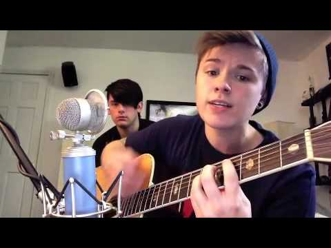 Sleeping With Sirens- With Ears to See and Eyes to Hear Cover by Kendall Eddy