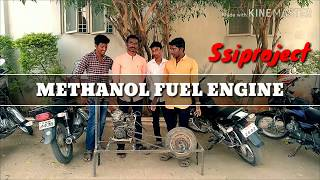 Automobile engineering innovative final year projects