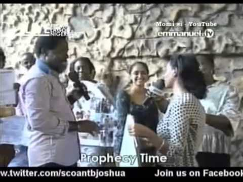 Scoan 16 Feb 2014: Prayer Line: Prophecy, Deliverance With Prophet Tb Joshua, Emmanuel Tv video