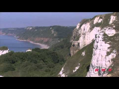 Dorset and East Devon Coast (UNESCO/NHK)
