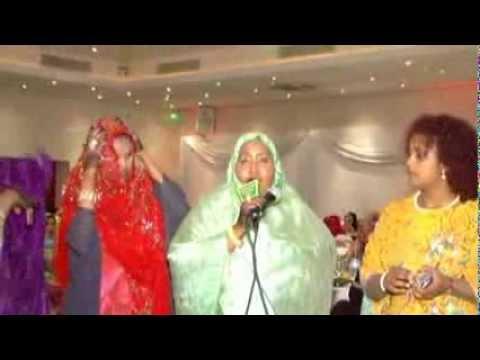 Xafladii Soo dhaweynta marwada maxdaweyne ku xigeenka Somaliland iyo London
