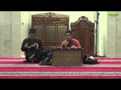 Ust. Muflih Safitra - Penjelasan Kitab At Tibyan Bag. 13