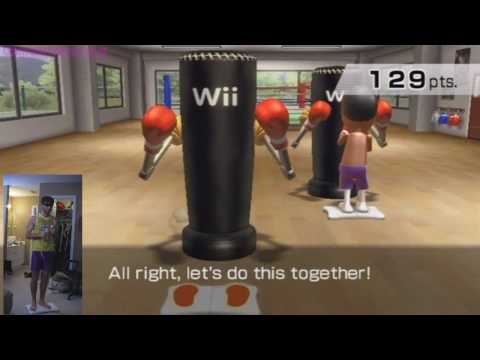 Let's Play: Wii Fit Plus - Part 6