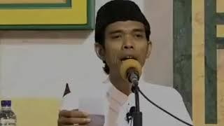 Pertanyaan Kocak, Play boy Syariah., remaja Jaman NOW - Ust Abdul Somad Lc MA