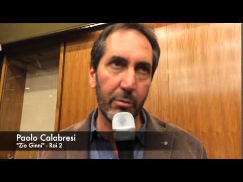 Paolo Calbresi-