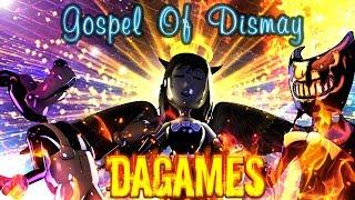 (Re-uploaded) BATIM / SFM| Allure Of The Demon | DAGames - Gospel Of Dismay