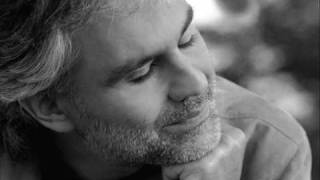 Watch Andrea Bocelli Cantico video
