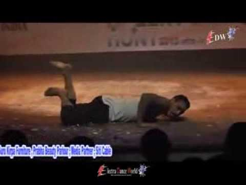 Tera Hi Karam Delhi Talent Hunt 2013 video