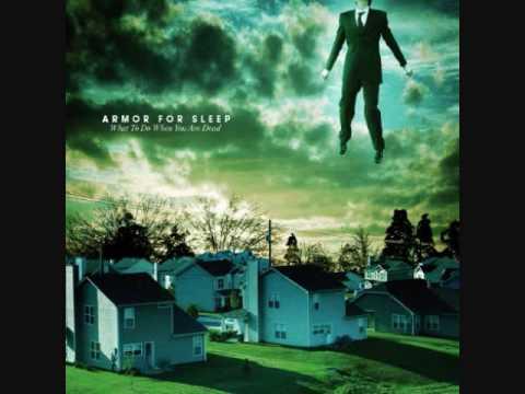 Armor For Sleep - Basement Ghost Singing - YouTube