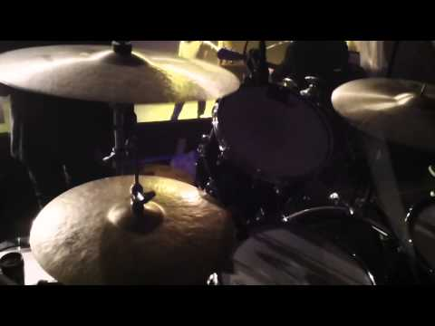 The Beatles - Hey Jude - Drum Cover (drum cam) thumbnail