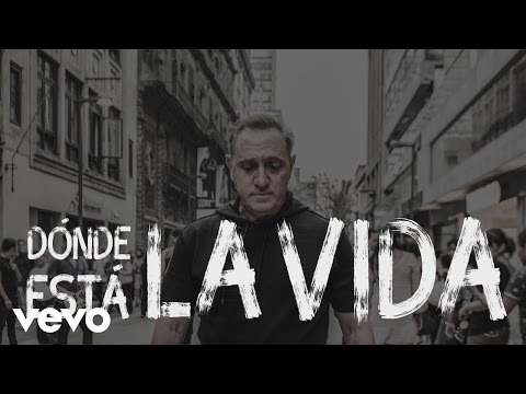 Franco de Vita - Dónde Está la Vida (Official Lyric Video)