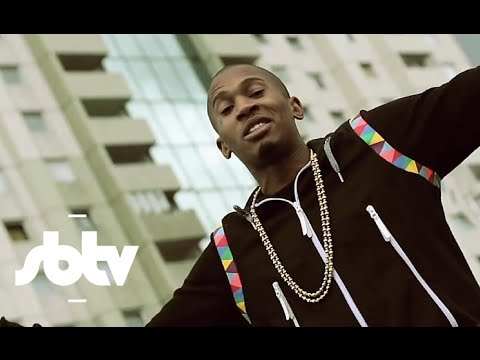 Scorcher - Rockstar (Dappy Diss) [Music Video]: SBTV