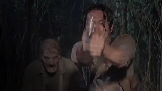 THE WALKING DEAD Season 5 Episode 11 RECAP CLIP (Spoiler) | The Distance