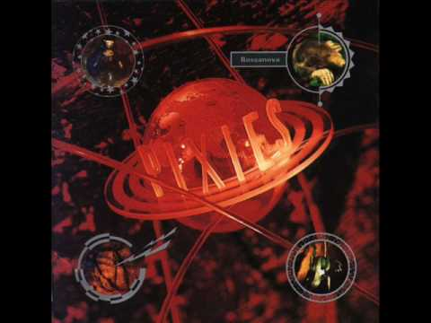 Pixies - Blown Away