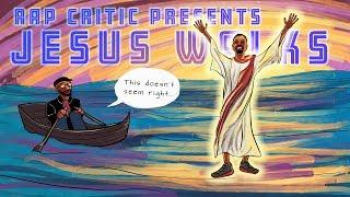 Download Lagu Jesus Walks - Kanye West (Rap Critic Reviews) Gratis STAFABAND