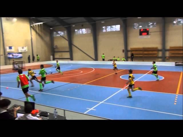 Babīte - FS Masters / Ulbroka (U12)